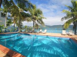 Coral Point Lodge, Shute Harbour