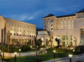 Fortune Select Dasve - Member ITC Hotel Group