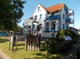 Apart-Hotel Villa Aranka