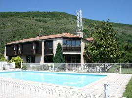Hôtel Pyrène, Foix