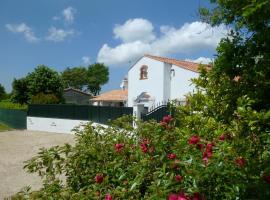 Calme des Chênes, La Mothe-Achard (рядом с городом Sainte-Foy)