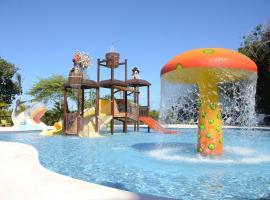 Family Club at Grand Riviera Princess - All Inclusive