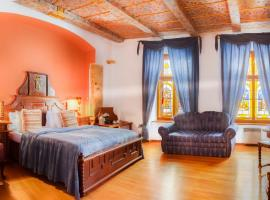 Hotel U Krále Karla