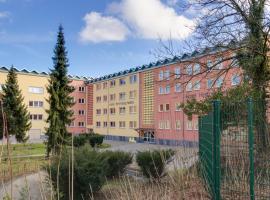Hotel Himmelsscheibe, Nebra (À proximité de: Querfurt)
