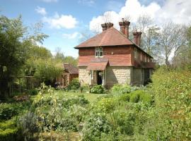 Sheriff Cottage, Danehill