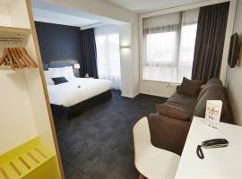 Kyriad Hotel Brest, Брест (рядом с городом Saint-Marc)