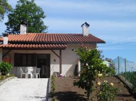 Holiday Home Mortagua