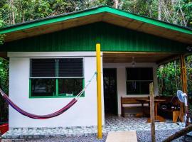 Jolly's Jungle Villa