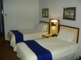 哈博羅內酒店