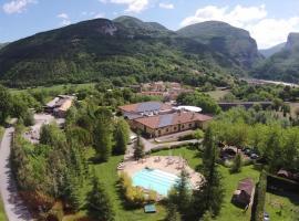 Hotel Le Grotte