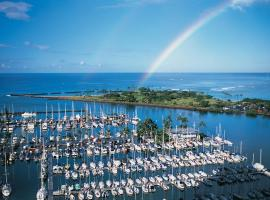 Enjoy Breakfast At Hotels Near Honolulu Airport Prince Waikiki