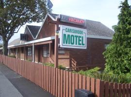 Carisbrook Motel