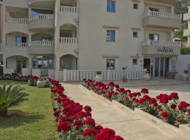 Vila V Lux Apartments, Petrovac na Moru