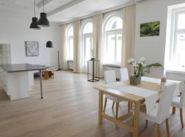 Apartment am Traunsee
