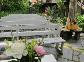 Nösundsgården, Nösund