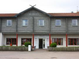 Dalhall Hotell & Restaurang - Sweden Hotels