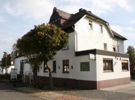 Bürgerhof Katzenfurt, Katzenfurt (Greifenstein yakınında)