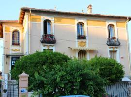 Villa Mon Reve