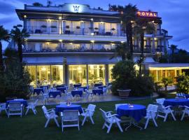 Hotel Royal, Stresa
