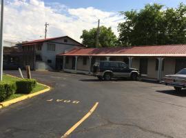 Budget Inn - Scottsboro