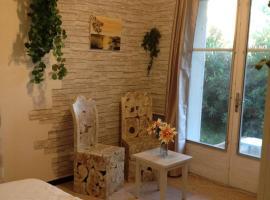 Appartement la plage en Provence, Le Pradet