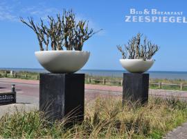 B&B Zeespiegel, Zandvoort