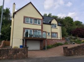 Stonewater House Bed and Breakfast, Lamlash