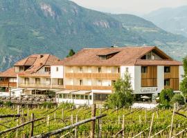 Hotel Girlanerhof