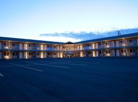Shoreside Inn & Suites, Wabamun (Sangudo yakınında)