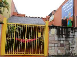 La Casita de la Abuela Hostal Verde, Asuncion (Clorinda yakınında)