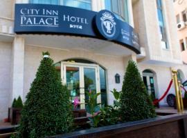 City Inn Palace Hotel