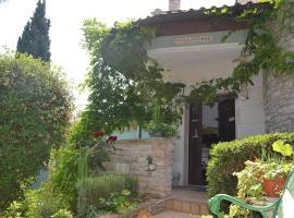 Apartments Villa Verde, Premantura
