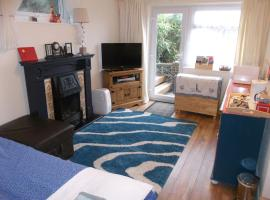Seaside B&B in North Wales, Talsarnau