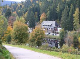 Klosterweiherhof, Dachsberg im Schwarzwald