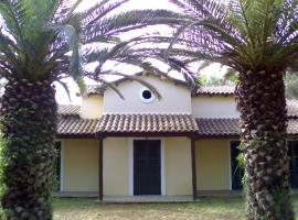 Villa Rododafni, Рода (рядом с городом Sfakerá)