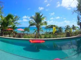 MoonRaker Beach Hotel
