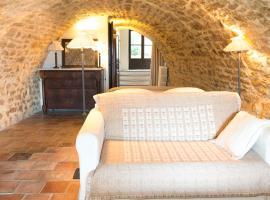 La Maison d'Isabelle, Teyran (рядом с городом Jacou)
