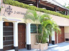 Casa Faroles