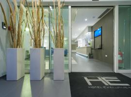 Executive Inn Boutique Hotel, Brindisi