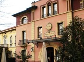 Hotel Villa Regina Margherita, Rovigo