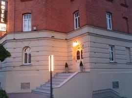 Hotel in, Amberg
