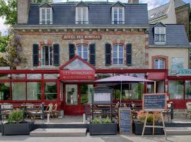 Hotel Les Mimosas, Понт-Авен