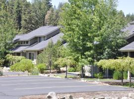 Running Y Vacation Rentals, Klamath Falls (Near Crater Lake)