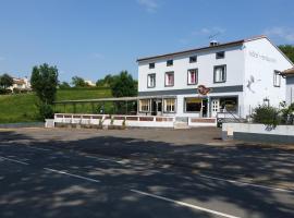 Le Relais de la Haute Vallée, Campagne-sur-Aude