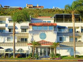 Riviera Beach & Shores Resorts By Diamond Resorts, Capistrano Beach