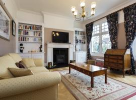 Veeve - House Hervey Road - Greenwich, Лондон (рядом с городом Kidbrooke)