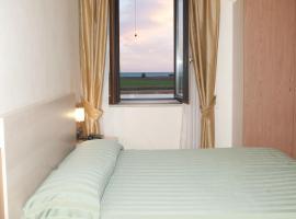 Hotel Onda Bleu, Botricello (Steccato yakınında)