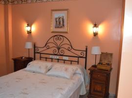 Hotel Don Javier