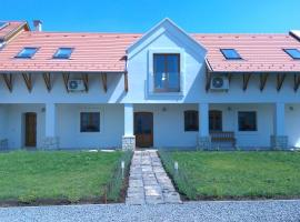 Tokaj Nobilis Udvarház, Bodrogkeresztúr (рядом с городом Тарцаль)