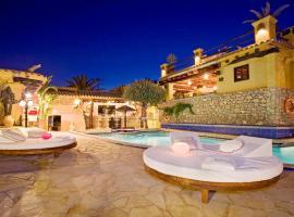 Pikes Ibiza